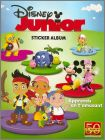 Disney Junior: Apprends en t'amusant - Sticker - Panini 2011
