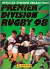 Premier Division Rugby  98 - Angleterre
