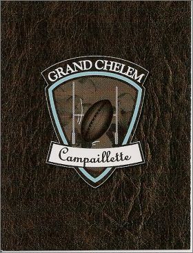 Grand Chelem Rugby - Campaillette