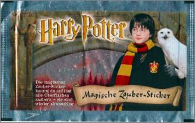 Harry Potter - Magische Zauber-Sticker - Tattoos - Allemagne