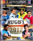 Rugby 2012 - Saison 2011-12 - Sticker Album - Panini France