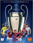 UEFA Champions League 2011/2012 - Sticker album - Panini
