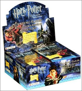 Harry Potter le prisonnier d'Azkaban N°2 - Trading Cards