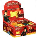 Harry Potter et la coupe de feu - Trading Cards - Angleterre