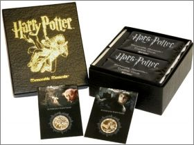 Harry Potter memorable moments série 1 Trading Cards