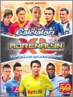 Calciatori Adrenalyn XL 2011-12 - Trading Card Game - Italie