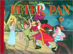 Peter Pan - Margriet