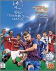 UEFA Champions League 2011-2012 Adrenalyn XL - Trading Cards