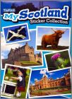 My Scotland Sticker Collection - Topps Angleterre - 2011
