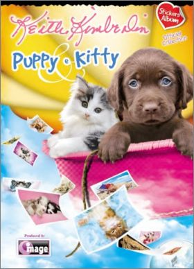 Puppy e Kitty di Keith Kimberlin - image - Italie