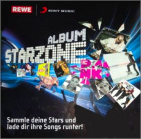 Starzone - Rewe 2011 - Allemagne