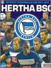Hertha BSC 2011/2012 - Panini - Allemagne