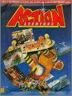 Action Aventure - Cartes de collection - Tournon