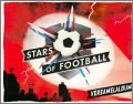 Stars of Football - Photocards - C1000 - Pays-Bas