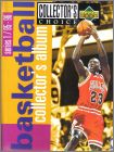 Basketball Collector's Choice 1995-96 - Série 1
