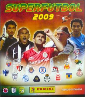 Super Futbol 2009 - Mexique