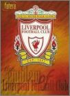 Liverpool Football Club - Futera - 1998