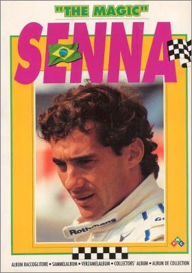 The Magic Senna - PMC Publishing