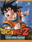 DragonBall Z -  Album Preziosi Collection - Italie - 2012