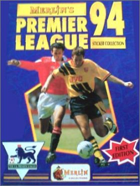 Premier League 94 (Merlin's) - Angleterre