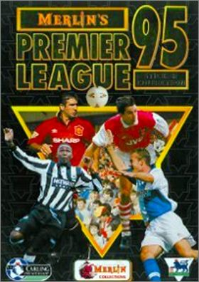 Premier League 95 (Merlin's) - Angleterre