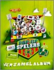Eredivisie 2011-2012 Pop-up Spelers - Cards - Pays-Bas