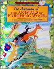 The Adventures of the Animals of farthing Wood - Panini 1992