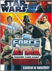 Star Wars Force Attax Saga - Tradings cards - Topps Français