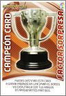 Campeon Card C3
