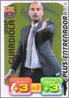 Exemple card Plus Entrenador
