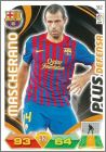 Exemple de card Plus Defensa