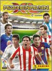 Adrenalyn XL 2011-12 Liga BBVA - Trading card game - Espagne