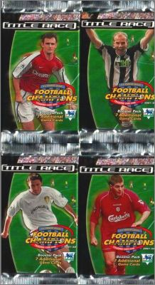 Football Champions 2001-02 - Championnat anglais - S�rie 2