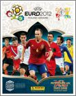 Euro 2012 Adrenalyn XL Pologne-Ukraine