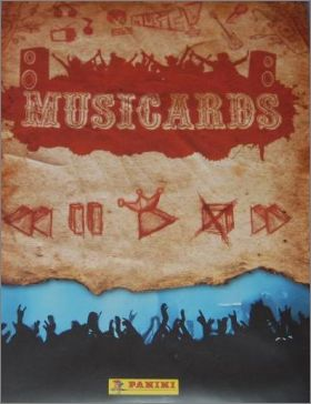 Musicards