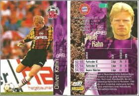 Fussball 96 cards