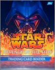 Star Wars Cards: La Revanche des Siths - Topps
