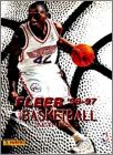 Fleer 96-97 Basketball Series 2