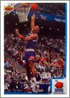 Basketball Collector's Choice 91-92 - Upper Deck
