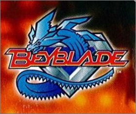 Beyblade - Les Charly's Candy