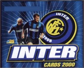 INTER Cards 2000 - DS Stickers Collection - Italie
