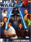 - Sticker album Star Wars Allemagne Royaume Uni Topps 2012
