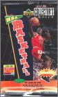 Basketball Collector's Choice 1996-97 - Série 1