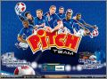 Pitch Team ! - Equipe de France - Cartes Pasquier - France