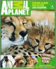 Animal Planet Sticker Album Preziosi Collection Italie 2012