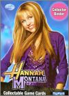 Hannah Montana - Collectable Game Cards - France