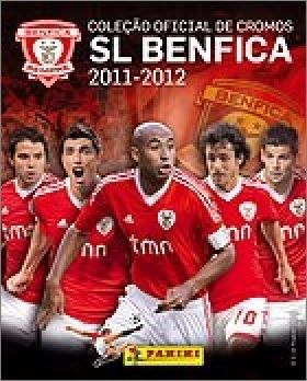 SL Benfica 2011/2012 - Portugal