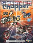 American Chopper - Imagics - Mexique