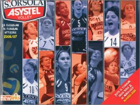 S. Orsola Asystel Volley 2006/07 - Newlinks - Italie