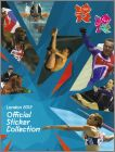Jeux Olympiques - London 2012 - Panini - Angleterre